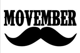 IM&M proud to be taking part in Movember!